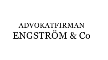 Advokatfirman Engström & Co AB